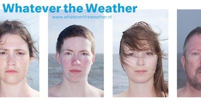 Whatever the Weather Herfstontmoeting 12: Utrecht