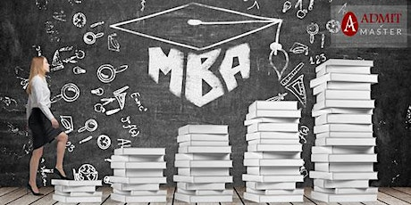 Free GMAT Verbal + MBA Admissions Workshop (Live Online) tickets