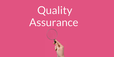Quality Assurance 2018/19 - Liverpool