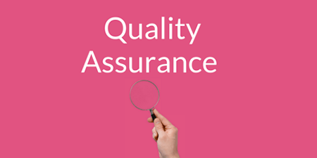 Quality Assurance 2018/19 - Liverpool tickets