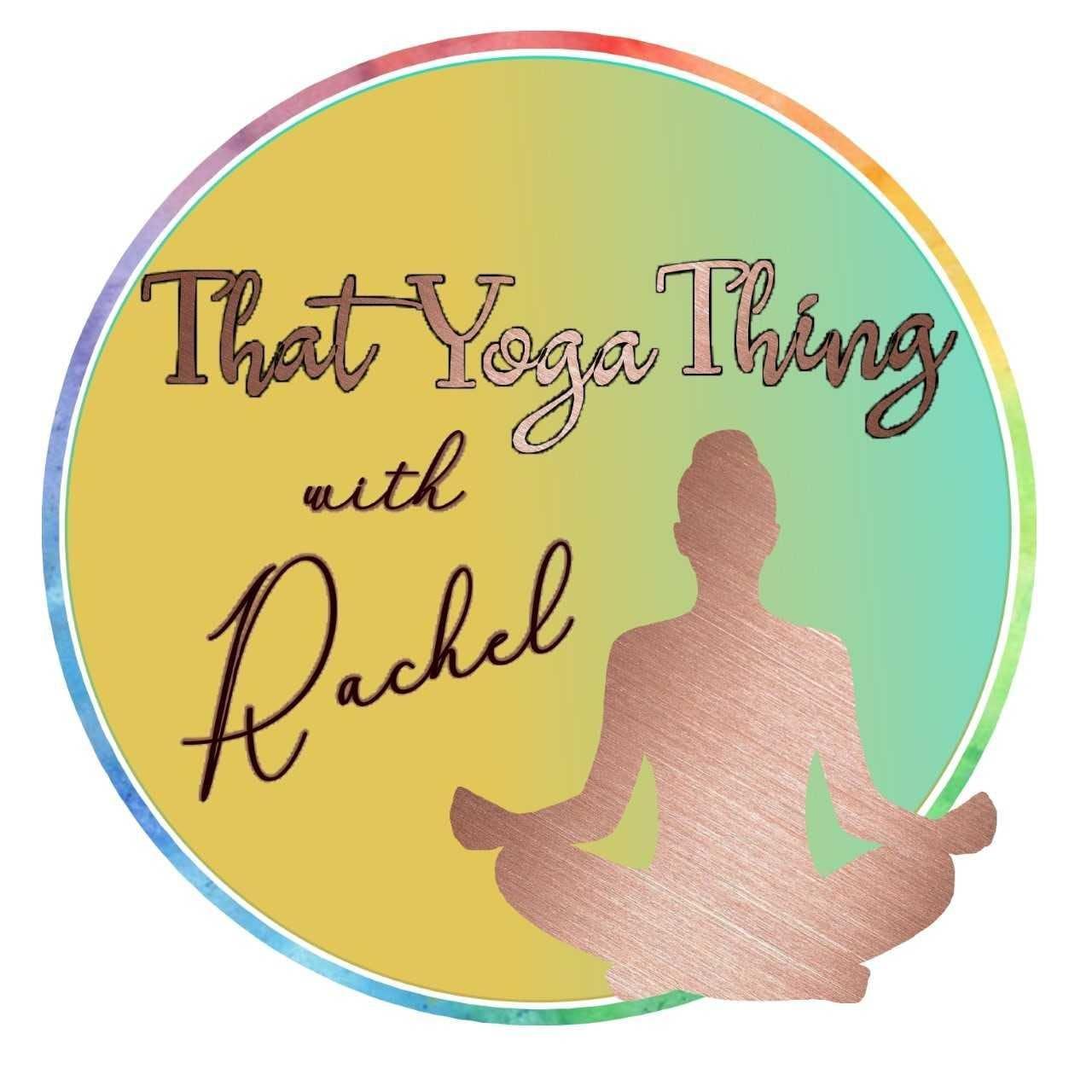 Morning refresh yoga