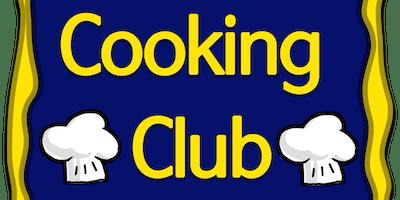 Autism Ontario - Peterborough Cooking Club/Autisme Ontario - Club de cuisine de Peterborough