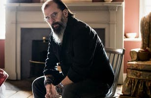 Steve Earle & The Dukes w. Special Guests The Mastersons