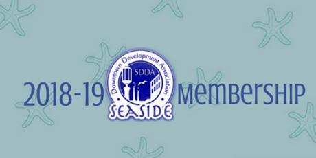 2018-19 SDDA Membership  tickets