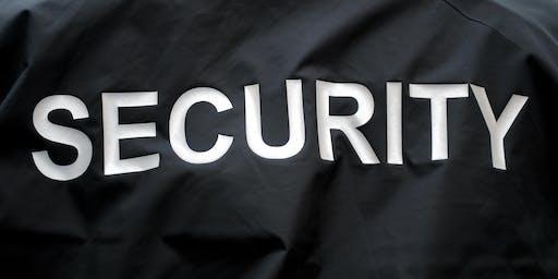 Securing a WordPress website