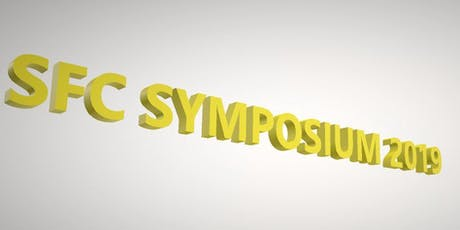 SYMPOSIUM 2019 - Creating Flavors For a Changing Global Market tickets