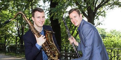 THE ANDERSON BROTHERS PLAY GERSHWIN