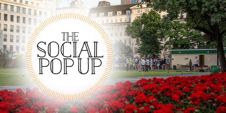 The Social Pop Up Brighton | Connecting impact enthusiasts & innovators! tickets