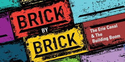 Gallery at ArtsWestchester | Brick by Brick a Cont