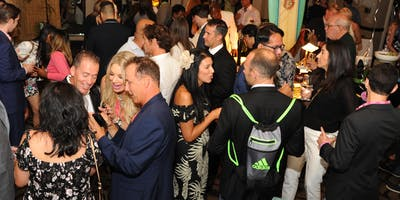 University Club's Annual Boardshorts & Blazers Open House