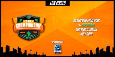 Rocket Street SAM Championship Finals