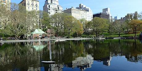 Amazing Scavenger Hunt Adventure - New York- Mid Central Park tickets