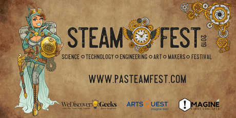 PA STEAM Festival 2019 tickets