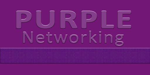 Purple Networking Crawley