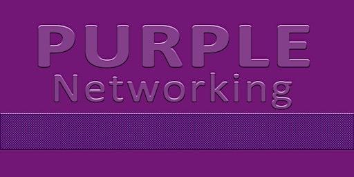 Purple Networking Crawley