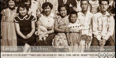 KACC & KAtCH: Cuban Korean Screening with Director Joseph Juhn