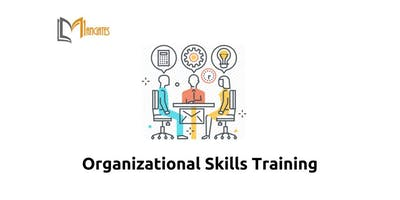 Organizational Skills Training in Darwin on Dec 20th 2018