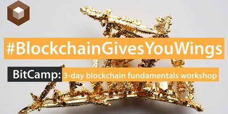 BitCamp San Francisco: 3-day Intensive Blockchain Fundamentals Workshop tickets