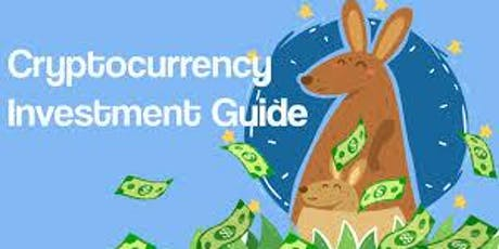 Cryptocurrency Investment 101 tickets