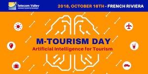 International m-Tourism Day 2018/ Journée...