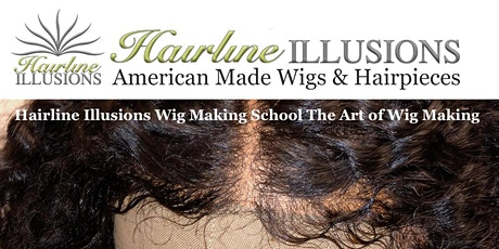 Learn How to Make MEDICAL WIGS Wigs (CRANIAL PROSTHESIS & VACUUM SEAL WIGS) Start Your Medical Wig Business tickets