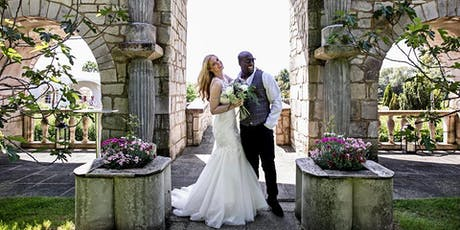 Wedding show & Venue open day - Flaxbourne Gardens, Aspley Guise tickets