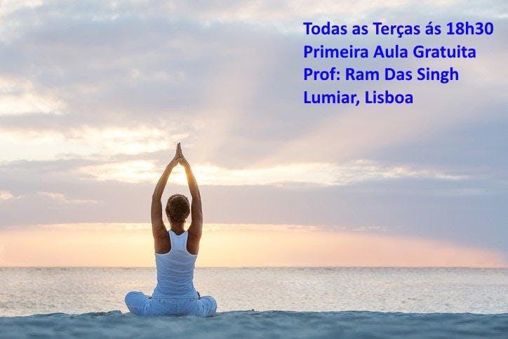Kundalini Yoga Online/Presencial