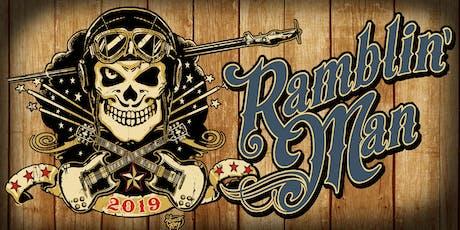 Ramblin Man Fair 2019 tickets
