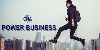 CNA Power Business
