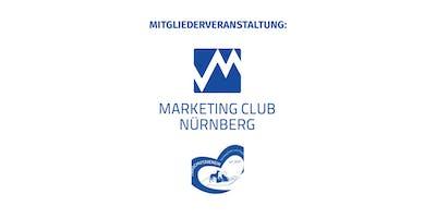 TIERHEIM NÜRNBERG - Wie unterstützt Fundraising die Arbeit eines modernen Tierheims? - Nur für Mitglieder des Marketing Club Nürnberg - MCN