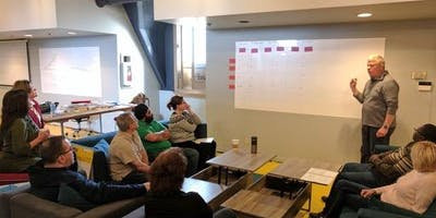 Certified Scrum Product Owner (CSPO) Training - St. Louis, MO