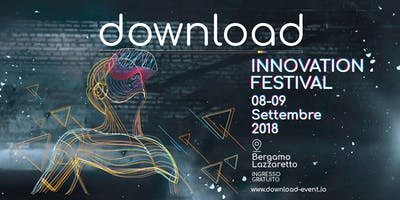 Download Innovation IT Conference & Festival 2018