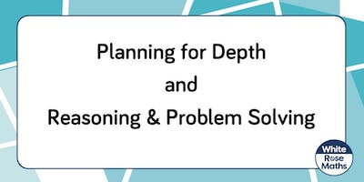 Planning for Depth and Reasoning & Problem Solving