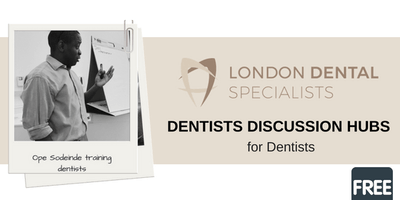 Dental Discussion Hub