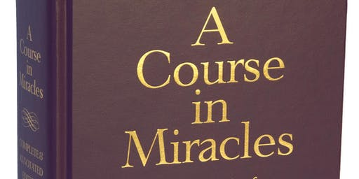 A Course In Miracles Workbook Daily Conference Call