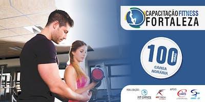 Capacitação Fitness Fortaleza