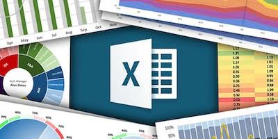 20190115 SE3 Super Excel Modeling & Array Formulas Mississauga