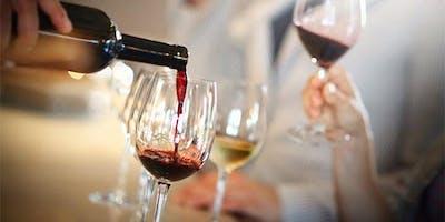 NAIT Alumni presents: Wines Around the World