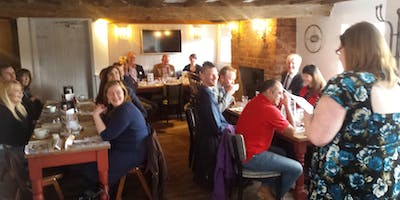 4N Telford Lunch Business Networking