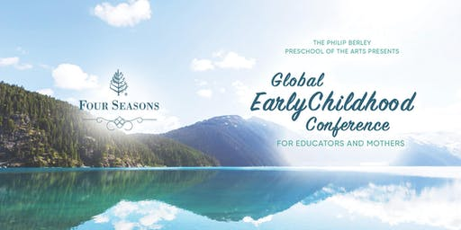 Global Early Childhood Leadership Conference For Educations And Mothers '19