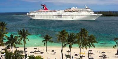 Pride Cruise 2019 Registration
