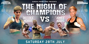 The Night of Champions