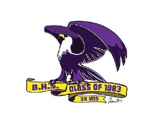 Bellbrook High School Class of '83 Reunion