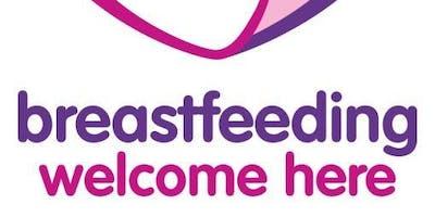 Breastfeeding & Beyond