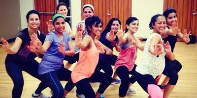 Bollywood Fitness with Doonya