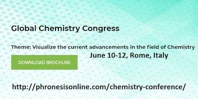 Global Chemistry Congress