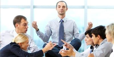 Atelier Group-Coaching: être bien au travail en c