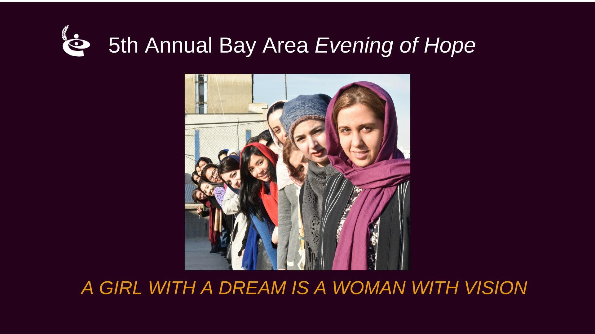 5th Annual Bay Area OMID Fundraiser: Evening