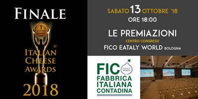 Italian Cheese Awards - La Finale