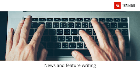 News and Feature Writing tickets